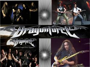 † DragonForce  † Fury Of The Storm †