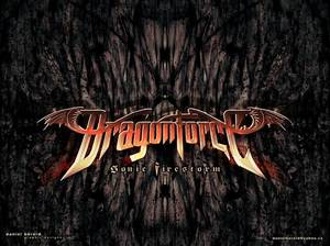 † DragonForce  † Soldiers Of The Wasteland †