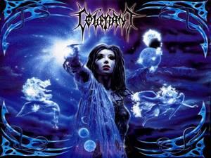 † The Kovenant † Mirror's Paradise  †