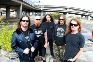 † Exodus † Deathamphetamine [Live At Wacken 2008] †