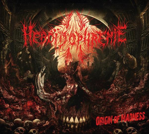 ✠... Heboïdophrenie - Cadaver... ✠