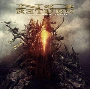 ✠... No Return - Fearless ...✠ Album 2015 ✠