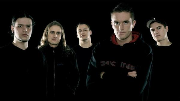 ✠... Heaven Shall Burn - Counterweight ...✠