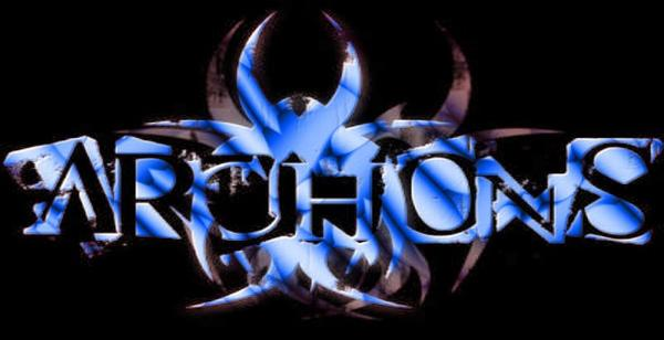 ✠... Archons - Enigma Of Torments ...✠