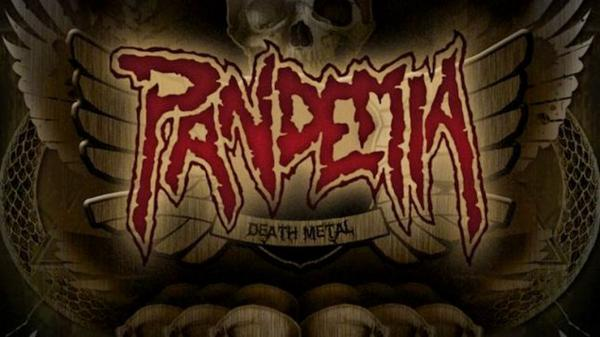 PANDEMIA - EAT MY GUTS (OFFICIAL VIDEO) - Dead Sheep Productions - 2015