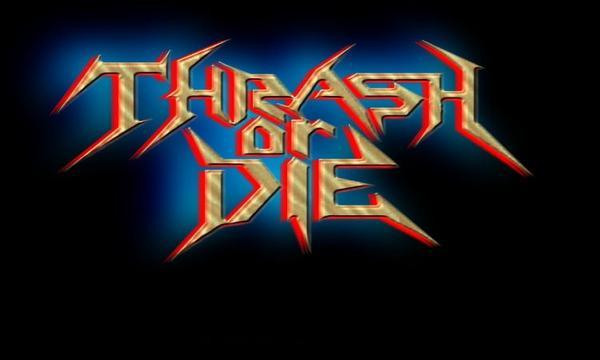 ✠... Thrash Or Die - Terrorvision ...✠