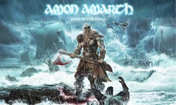 ✠... Amon Amarth - First Kill ...✠