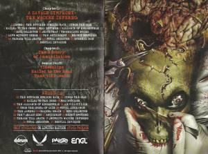 ✠... Destruction - Bestial Invasion [Lyrics Y Subtitulado Al Español] ...✠