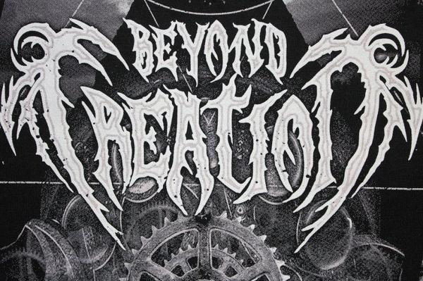 ✠... Beyond Creation - Fundamental Process [Official Music Video] …✠