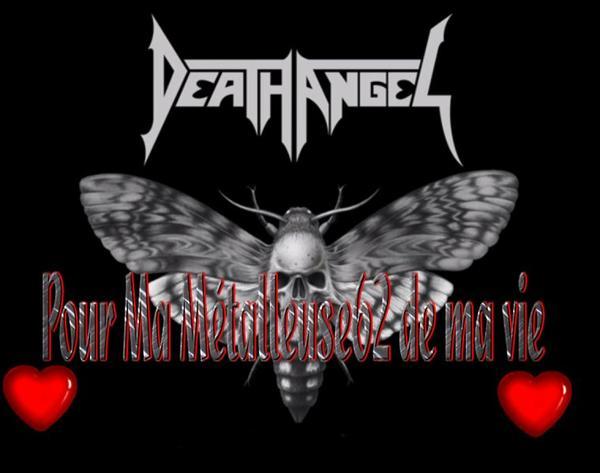 (l)(l)(l)...Death Angel - The Moth [Official Track]... (l)(l)(l)