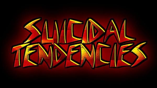 ✠... Suicidal Tendencies - You Can't Bring Me Down [Uncensored Music Video] …✠