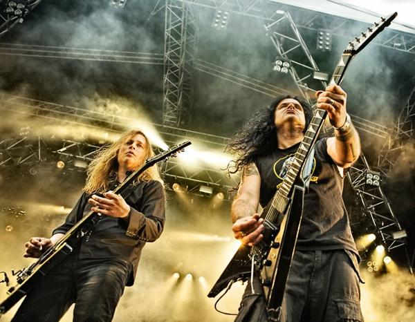 ✠.. Kreator - Live at Resurrection Fest 2014 (Viveiro, Spain) [Full show] ...✠