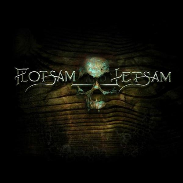 ✠... Flotsam & Jetsam - Iron Maiden (2016) // Official Lyric Video // AFM Records ...✠