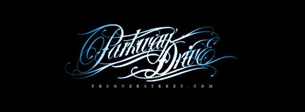 ✠... Parkway Drive - Crushed  ...✠