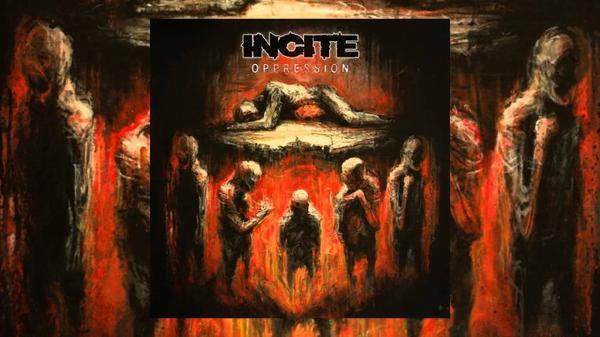 ✠... Incite - Stagnant  …✠