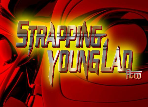 ✠... Strapping Young Lad - Detox [Official Video] …✠