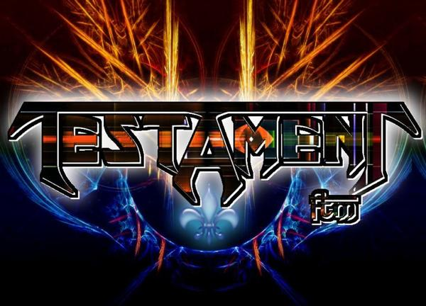 ✠... Testament - Last Stand For Independence ...✠