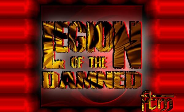 ✠... Legion Of The Damned - Doom Priest | Napalm Records …✠