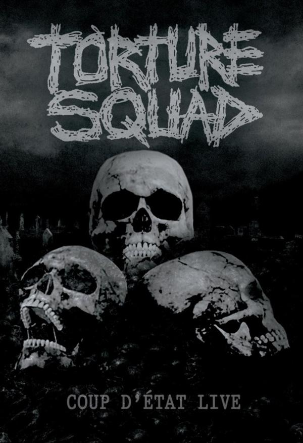 ✠... Torture Squad - No Escape From Hell [Official Music Video] …✠
