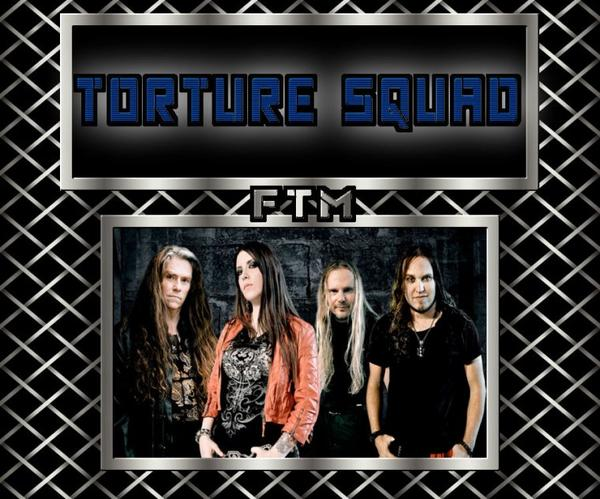 ✠... Torture Squad - Return Of Evil [Official Music Video] …✠