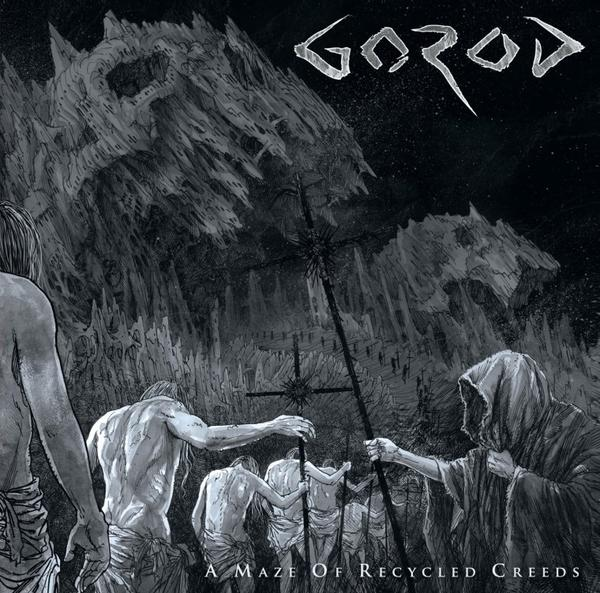 ✠... Gorod - Inner Alchemy [Official Video] …✠