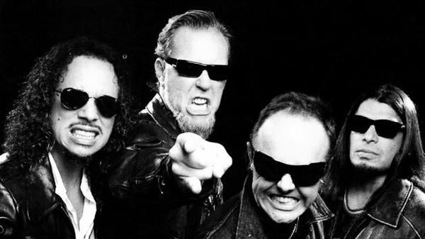 ✠... Metallica - Atlas, Rise! …✠