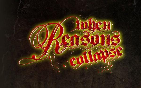 ✠... When Reasons Collapse - Dark Passenger …✠