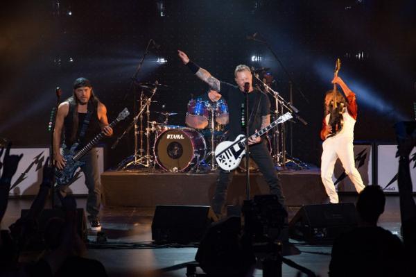 ✠... Metallica - Now That We're Dead [Live - Seoul, South Korea - 2017] …✠