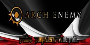 ✠... Arch Enemy - Clips Taken from 2017 Live DVD. As The Stages Burn …✠