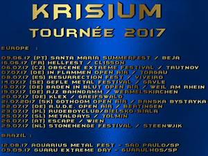 ✠... Krisiun - Forged In Fury  HD 4k New Full Album …✠