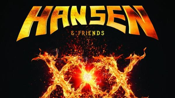 ✠... Hansen & Friends - Born Free - Live At Wacken Open Air 2016 …✠