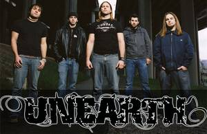 ✠... Unearth - Never Cease [Official Video] …✠