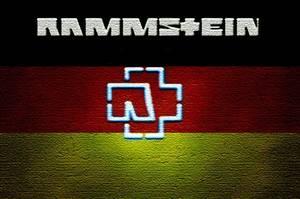 ✠... Rammstein - Ich Tu Dir Weh [Lyrics video] …✠