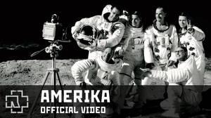 ✠... Ramms+ein - Amerika [Live At Rock Im Park 2017] …✠