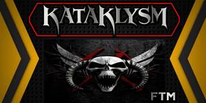 ✠... Kataklysm - Blood On The Swans [Official Track]…✠