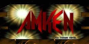 ✠... Amken - Shattered Sanity [Official Video] …✠
