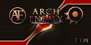 ✠... Arch Enemy - Stolen Life [Lyric Video] War Eternal …✠