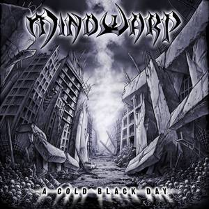 ✠... Mindwarp - Black Day - From The Album A Cold Black Day  …✠