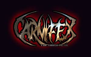 ✠... Carnifex - Dark Heart Ceremony [Official Music Video] …✠
