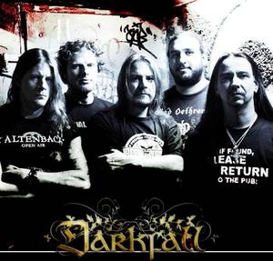 ✠... Darkfall - Rise To Dominate [Official Video]  …✠