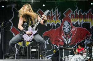 ✠... Zakk Sabbath - War Pigs [Official Music Video] ...✠