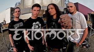 ✠... Ektomorf - The Prophet Of Doom  // Official Clip // AFM Records …✠