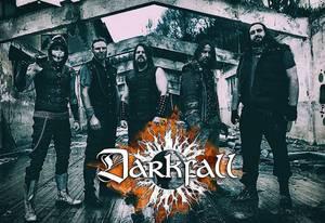 ✠... Darkfall - Ride Through The Sky [Official Video] …✠