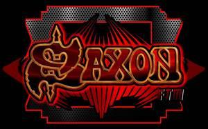 ✠... Saxon - Thunderbolt …✠
