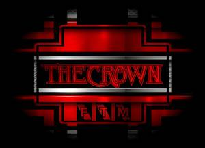 ✠... The Crown - We Avenge!  ...✠