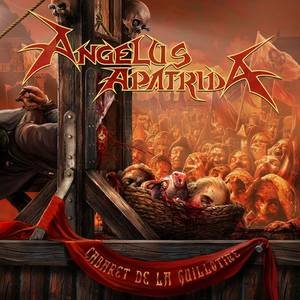 ✠... Angelus Apatrida - Farewell [Official Video] ...✠