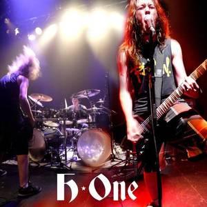 ✠... H-One - Black Cloud [Live@Toulouse] ...✠