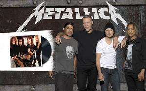✠... Metallica: The Thing That Should Not Be [Live - Seattle '89] [Live Shit: Binge & Purge] …✠