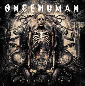 ✠... Once Human - Eye Of Chaos Official Music Video …✠