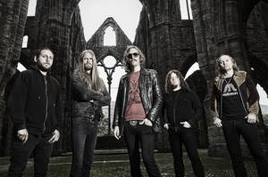 ✠... Opeth - Demon Of The Fall [Live At Red Rocks Amphitheatre] …✠